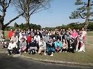 摯青会 会員親睦ゴルフコンペが開催されました。