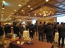 第11期 摯青会 総会並びに懇親会が開催されました。