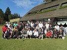 摯青会 会員親睦ゴルフコンペ が開催されました。