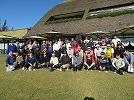 第15回 摯青会 会員親睦ゴルフコンペ が開催されました。
